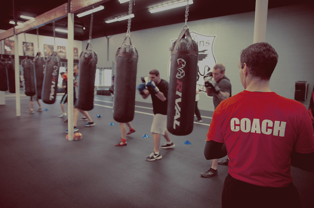 Griffins Boxing & Fitness